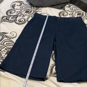 Dockers shorts Navy Blue in excellent condition
